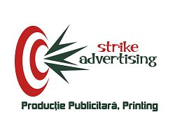 Curatenie birouri firma Strike Advertising Bucuresti